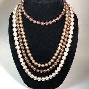Pop It Beads - vintage Snap Beads 1950s